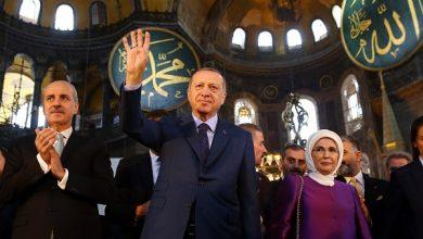 Photo of تجربه نگاری سفر به استانبول؛ از ایاصوفیه آبی برای اردوغان گرم نمیشود!