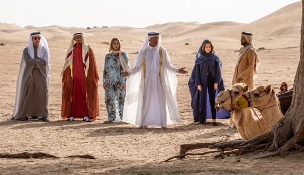 سینمای امارات