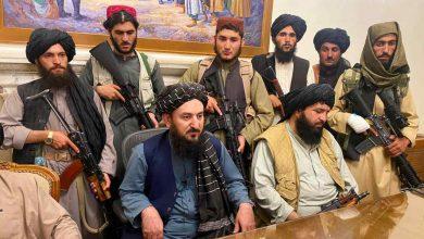 Photo of مستند: طالبان از غار تا قصر